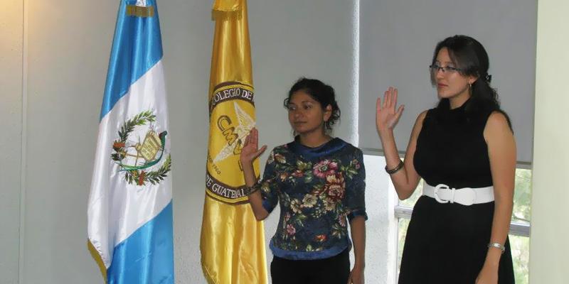 Requisitos para inscribirse en el Colegio de Médicos Veterinarios de Guatemala
