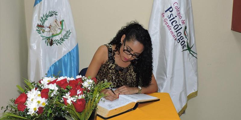 Requisitos para inscribirse en el Colegio de Psicólogos de Guatemala