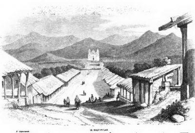 basilica de esquipulas en la antiguedad