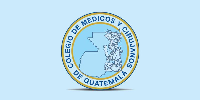 colegiado en el colegio de medicos y cirujanos de guatemala