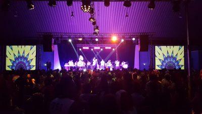 concierto en guazacapan