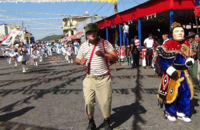 desfile colomba