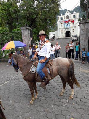 desfile hípico de san lucas toliman