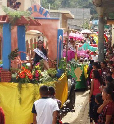 desfile san pedro necta
