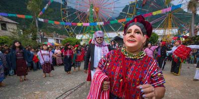 Image result for FIESTAS TITULARES solola