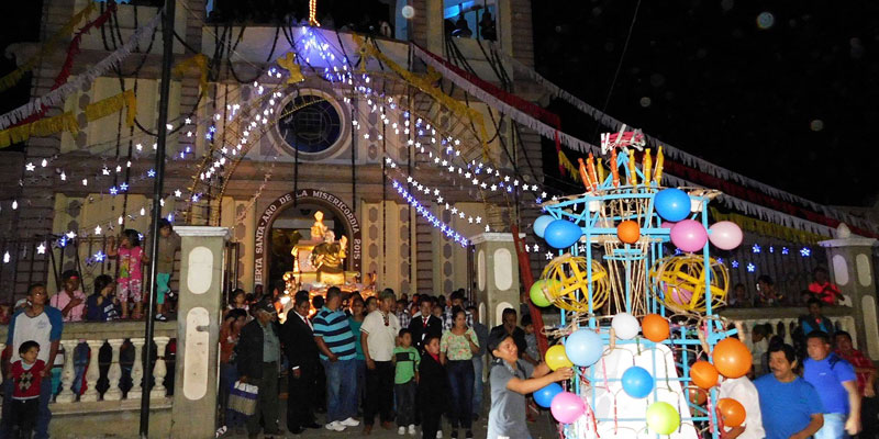 fiesta patronal de cuilapa