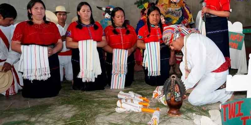 fiesta patronal de huitan