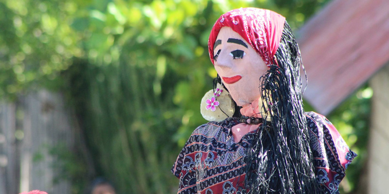 Fiesta patronal de San Andrés, Petén