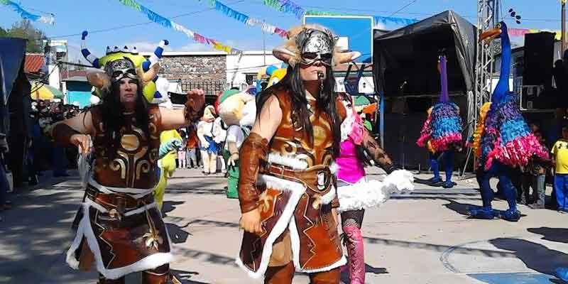 fiesta patronal de san josé chacayá