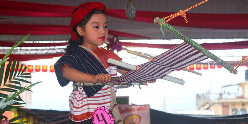 Fiesta patronal de San Pedro Necta, Huehuetenango
