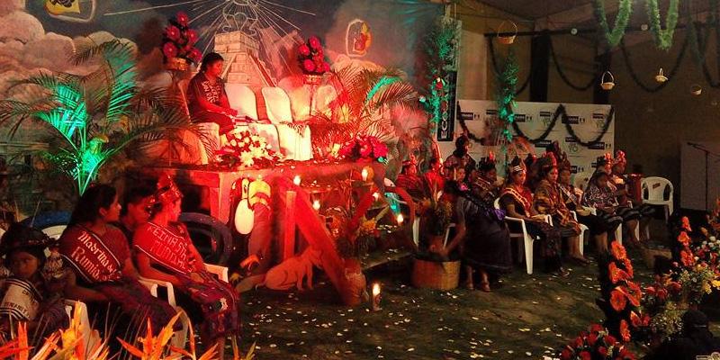 Fiesta patronal de San Raymundo, Guatemala