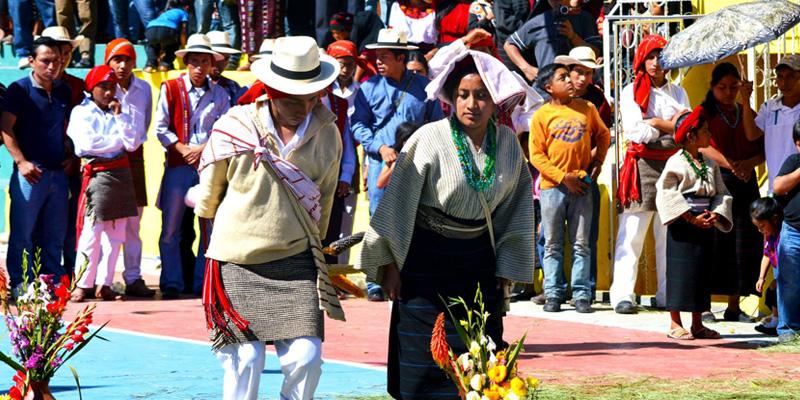 fiesta patronal de san sebastian huehuetenango