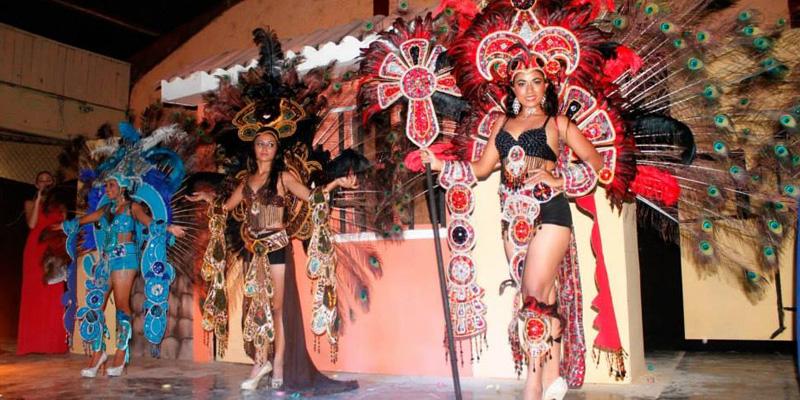 Fiesta patronal de Sayaxché, Petén