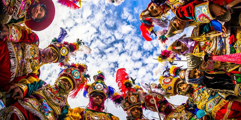Fiesta patronal de Sumpango, Sacatepéquez