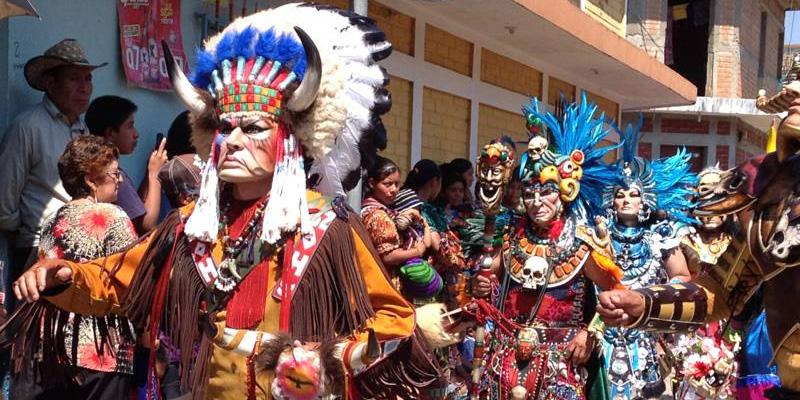 Fiesta patronal de Zacualpa, Quiché