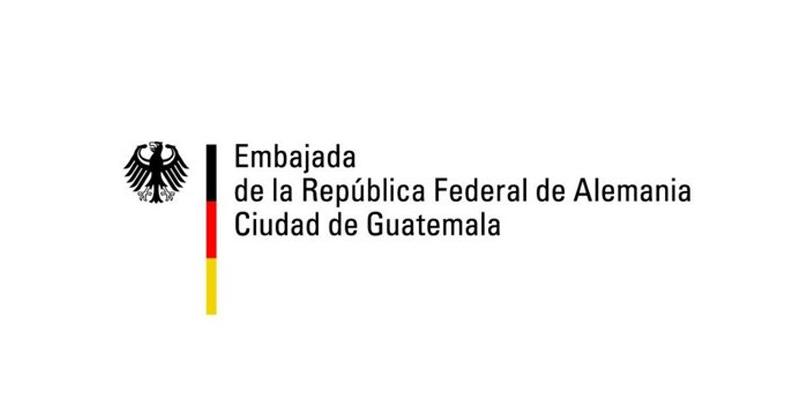 horarios de la embajada de alemania en guatemala