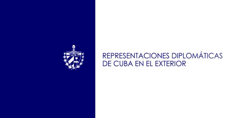 horarios de la embajada de cuba en guatemala