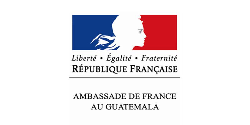 horarios de la embajada de francia