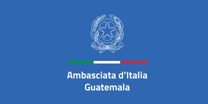 horarios de la embajada de italia en guatemala