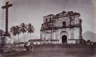 iglesia parroquial de esquipulas