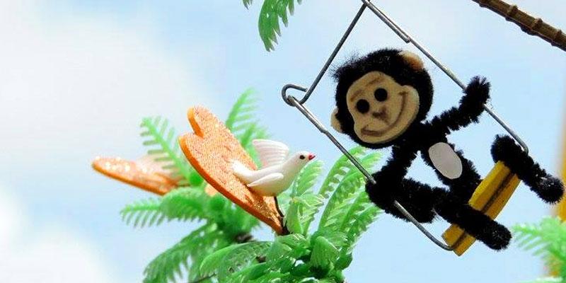 mico y la paloma tradicion