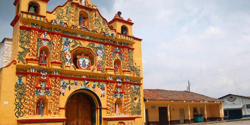 Cómo llegar a Totonicapán desde la Ciudad de Guatemala