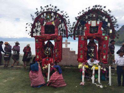 procesiones de san antonio palopó