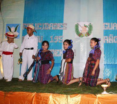 reina indigena pachalum