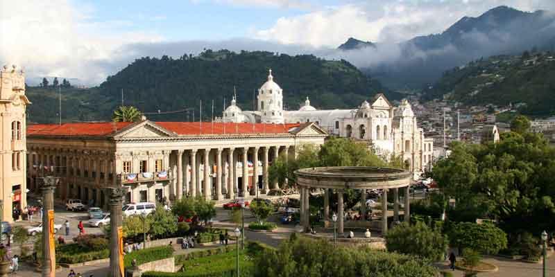transporte hacia quetzaltenango