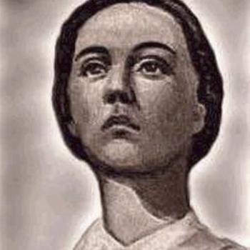 Biografía de Dolores Bedoya de Molina