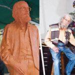Biografía de Efraín Recinos, artista guatemalteco