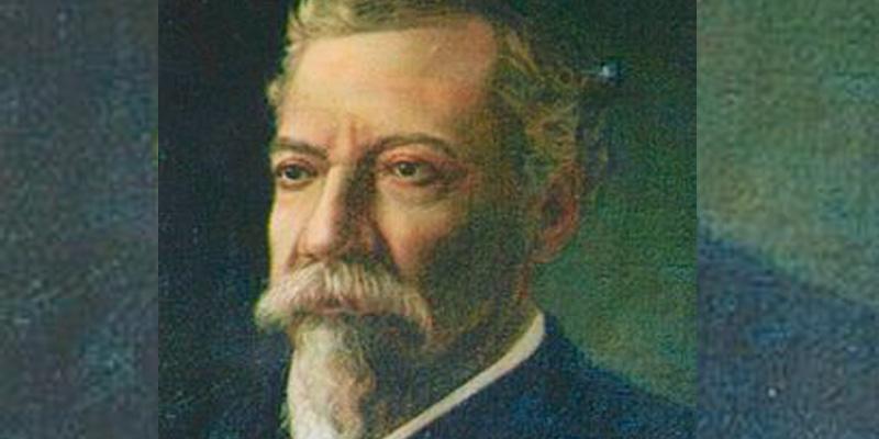 Biografía del guatemalteco Lorenzo Montúfar y Rivera Maestre
