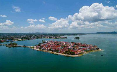 Cómo llegar a la Isla de Flores en Petén