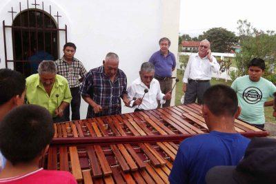 Costumbres del municipio de Santa Ana del departamento de Petén