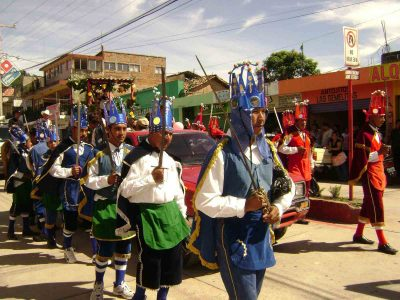 Costumbres y tradiciones del municipio de Santa Catarina Mita departamento de Jutiapa