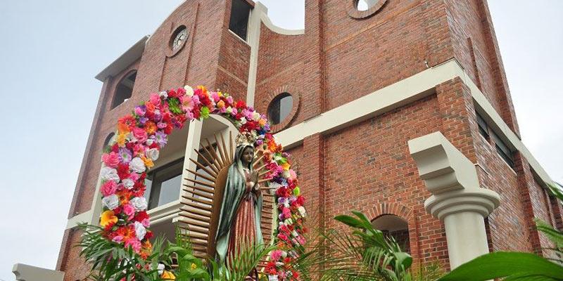 Costumbres y tradiciones del municipio de la Libertad, Petén