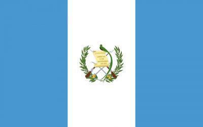 Cuál es la historia de la Bandera de Guatemala