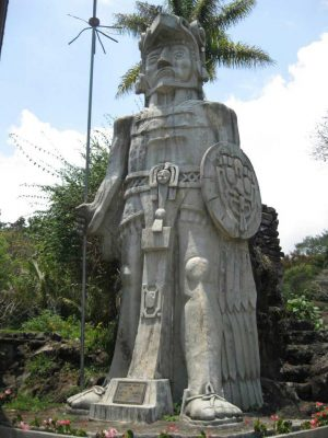 Día de Tecún Umán en Guatemala