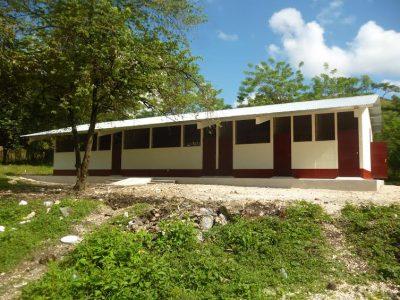 Escuela del Municipio de Dolores, Petén