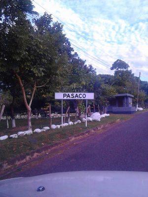 Historia del Municipio de Pasaco departamento de Jutiapa