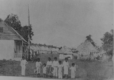 Historia del municipio de San Benito departamento de Petén