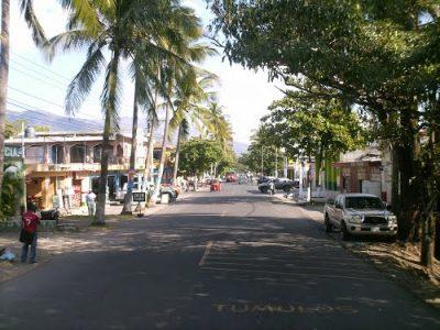 Información del Municipio de Jalpatagua del departamento de Jutiapa