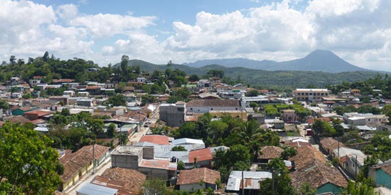 Información del Municipio de Yupiltepeque departamento de Jutiapa