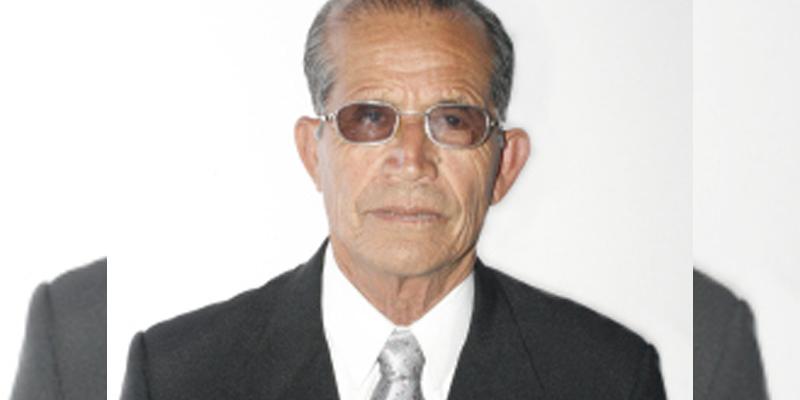 Marcos Baudilio Bautista Sanchez