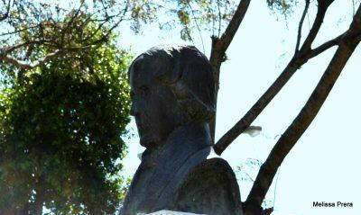 Monumento a José Bonifácio Andrade E Silva en Guatemala