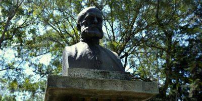 Monumento de Guatemala a Antonio José Irrisarri