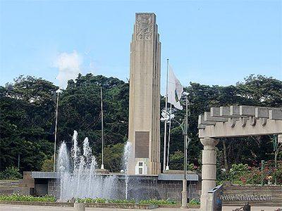 Monumento de Guatemala a los Próceres de la Independencia