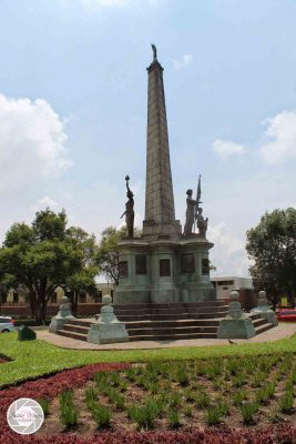 Monumentos de Guatemala