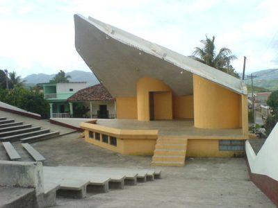 Municipio de Quesada del departamento de Jutiapa