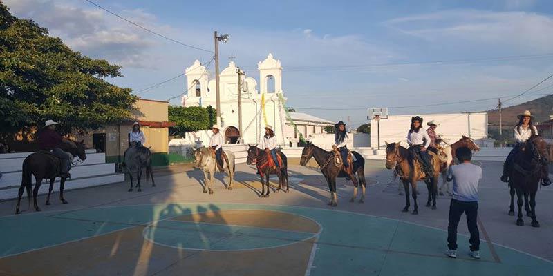 Municipio de Quesada departamento de Jutiapa
